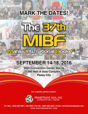 MIBF2016